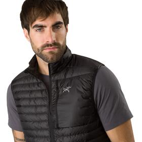 Arc'teryx Cerium SL Vest Men Black
